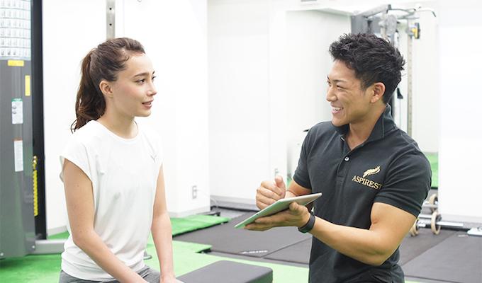 パーソナルジムASPI(アスピ)恵比寿店 イメージ画像