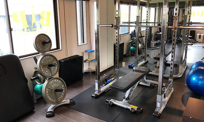 パーソナルトレーニングジムBiP(ビップ) 飯田橋店 イメージ画像