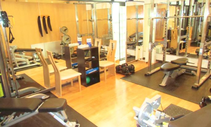 パーソナルトレーニングジムBiP(ビップ) 田町店 イメージ画像