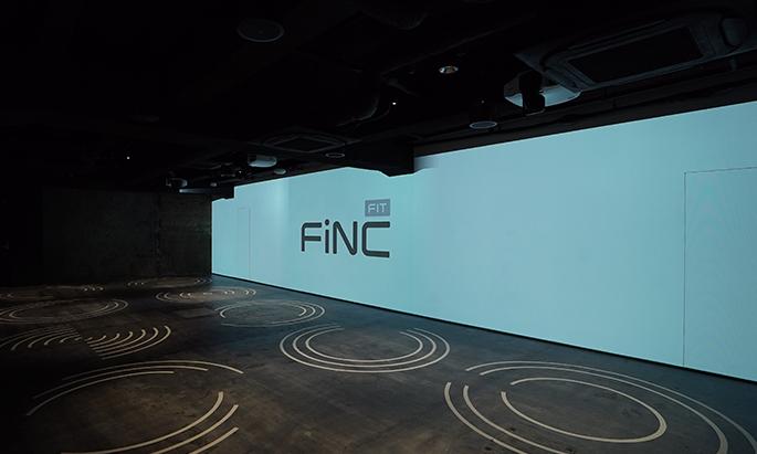 フィンクフィット(FincFit)六本木店 イメージ画像