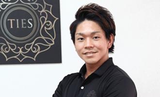 岩井 慎太郎(イワイ シンタロウ)