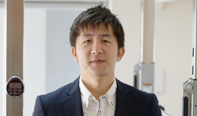 井上 大輔 Daisuke Inoue