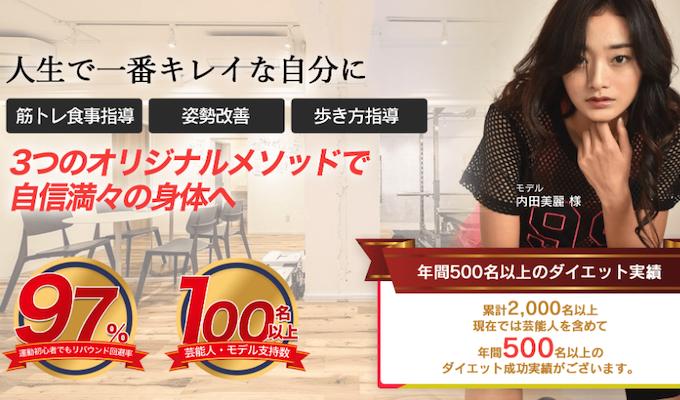 アップルジム(Apple GYM)二子玉川店 イメージ画像