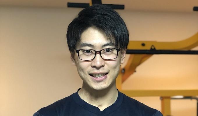 室井 靖成(MUROI YASUNARI)