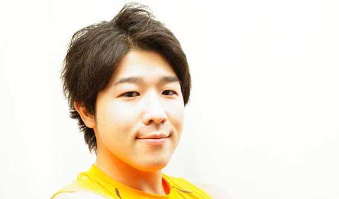 VER代表 岡本慶太