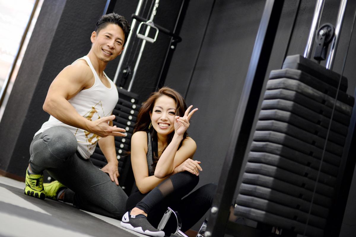 HBF(Healthy Beauty Fitness)パーソナルトレーニングジム野並店 イメージ画像